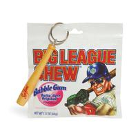 Big League Chew® & Key Chain