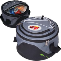 LogoTec Weekend Explorer Grill & Cooler