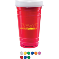 16 oz Apollo Double Walled Insulated Cup