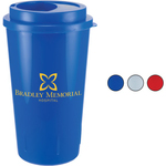 16 oz Cypress Double Walled Tumbler