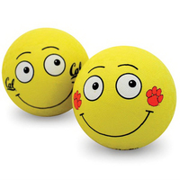 Emoji Mini Inflated Ball (Overseas)