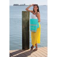 SOL GEAR South Beach Collection Beach Towel