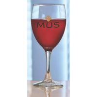 Nuance Wine Glass