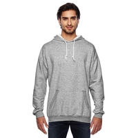 Anvil® Adult Pullover Hooded Fleece