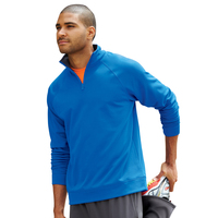Jerzees® Adult 6 oz. DRI-POWER® SPORT Quarter-Zip Cadet C...