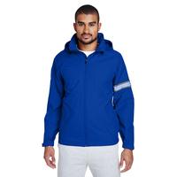 Team 365 Men's Boost All-Season Jacket with Fleece Lining