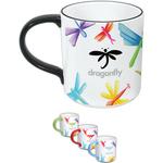 Kali 14 oz Ceramic Mug