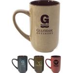 14 oz Mesa Reactive Glaze Mug