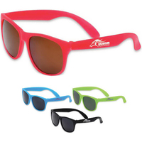 Polarized Floater Sunglasses