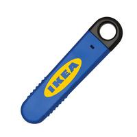 Flip-It Safety Cutter