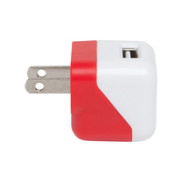 FOLDING UL APPROVED WALL CHARGER
