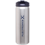 16 oz. Stainless Steel Can
