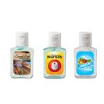1/2 oz. Hand Sanitizing Gel Flip-Top Bottle