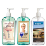 Hand Sanitizing Gel 16 oz. Pump Bottle