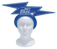 Lightning Headband