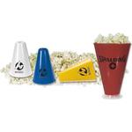 Popcorn Holder/Megaphone