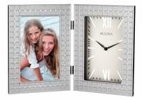 Bulova Lanterna Mantel Clock