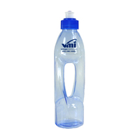 H2O Twist Water Bottle