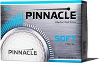 Pinnacle (R) Soft Golf Ball