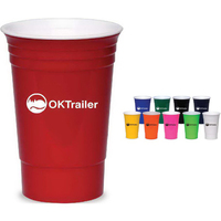 The Cup™ 16 oz. Party Cup