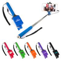 Starlet Plug-In Selfie Pole