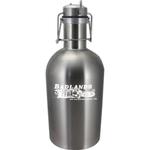 64 oz. Stainless Growler Bottle