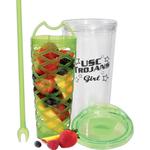 20 oz. Fruit Basket Infuser