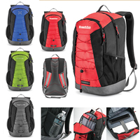 Deluxe Sport Laptop Backpack