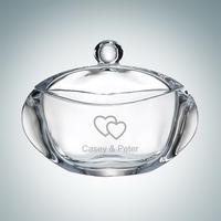 Crystalite Orbit Box