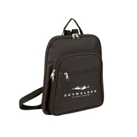 Small Poly Daypack Backpack