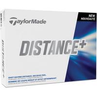 TaylorMade (R) Distance + Golf Ball