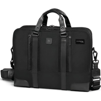 Lexicon Professional Arbat 14 Expandable Laptop Messenger