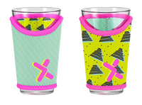 Duplex Stacia Deluxe Pint Glass Sleeve