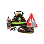 Triangle Bag Std. Highway Safety Kit