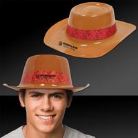 50 Gallon Foam Cowboy Hat - Item  CB4001 - ImprintItems.com Custom ... e49dfaf7d87