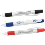 6 Message Pen