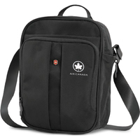 Vertical Travel Companion Over the Should Tote