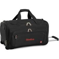 Identity Wheeled Duffel Rolling Cargo Bag
