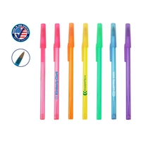 Poole USA Made Stick Pen