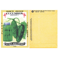 Antique Series Cucumber Seeds