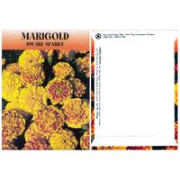 Standard Series Marigold Flower Seeds