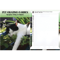 Standard Series Pet Grazing Garden Seeds