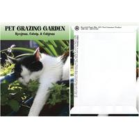 Standard Series Pet Grazing Garden Seeds