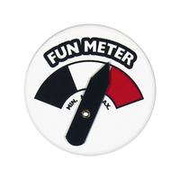 """Button - 2 1/4"""" Round Spinner Button"""