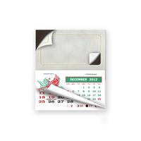 "Calendar Pad-2""x3 1/2"" Peel & Stick Calendar Pad Magnet"