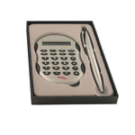 Gift Set - 2 Pc. Calculator and Pen Gift Set