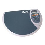 Mousepad - Calculator and Mouse Pad Set