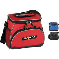 14-Pack Cooler w/ Easy Top Access & Leather Like Bottom
