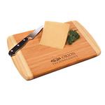 Bamboo Cutting & Serving Board