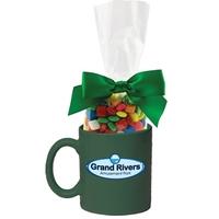 Ceramic Mug with Chewing Gum
